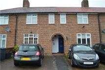 2 bedroom Terraced property to rent in Colchester Road, EDGWARE...