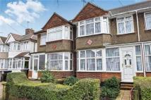 Terraced house to rent in Rugby Road, LONDON, NW9