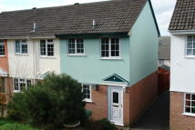 2 bedroom semi detached house to rent in 9 Quicks Walk...