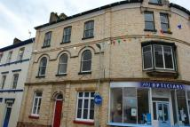 Flat to rent in Flat 1 10 Fore Street...
