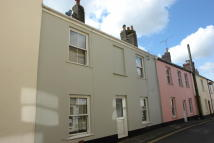 1 Potacre Street Cottage to rent