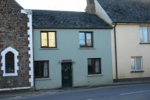 Chapel Cottage Frithelstockstone Terraced house to rent