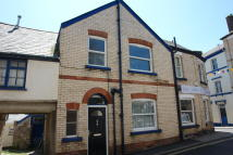 3 bed Terraced home in 1A Well Street...