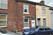 1 bed Terraced home in Toyne Street, Crookes...
