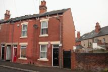 3 bed Terraced home to rent in Hobart Street, Sharrow...