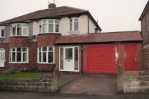 semi detached house in 260 Lydgate Lane...