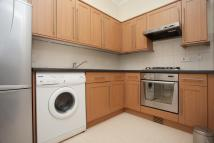 Flat to rent in Pathfield Road...