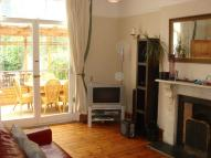 2 bedroom house in Kirkstall Road, London...