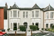 5 bedroom semi detached property in Mount Ephraim Lane...
