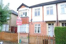 Ravensbury Avenue Maisonette to rent