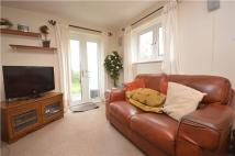 Terraced house to rent in Spring Grove, Mitcham