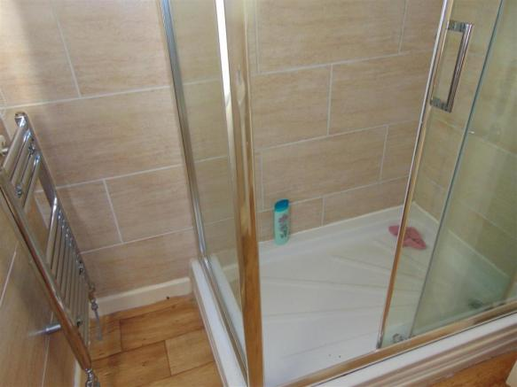 Shower Room picture