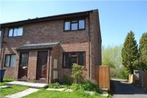 2 bed semi detached house to rent in Hengrove Close...