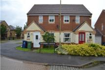 3 bedroom semi detached property in Columbine Gardens...