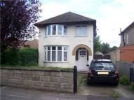 Detached house in Lyndworth Close...