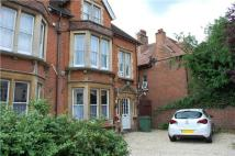 1 bed Flat to rent in Iffley Road, Oxford, OX4