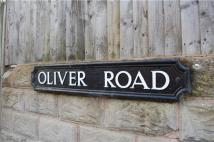 3 bed End of Terrace property to rent in Oliver Road, Oxford, OX4