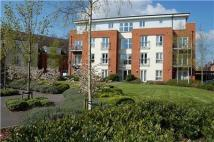 2 bedroom Flat to rent in Gordon Woodward Way...