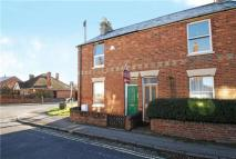 End of Terrace property to rent in Bateman Street...