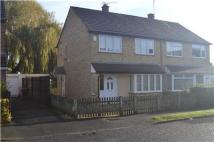 3 bed semi detached property to rent in Barry Avenue, BICESTER...