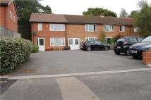 1 bed Flat to rent in Nuffield Road...