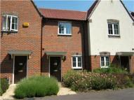 Terraced home in Lynn Close, Marston, OX3