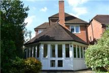 4 bedroom Detached house to rent in Moreton Road, Oxford, OX2