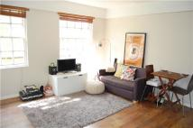 Flat in Cambalt Road, LONDON...