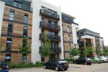 1 bed Flat to rent in Repton House...