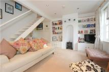 2 bedroom Terraced property to rent in Huntingfield Road...