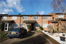property to rent in Friars Avenue, LONDON, SW15