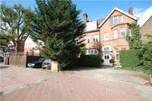 Flat in West Hill, East Putney...