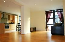Flat in Repton House, Putney...