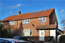 5 bedroom semi detached house to rent in Malmstone Avenue...