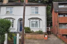 3 bedroom End of Terrace home in Garlands Road, Redhill...