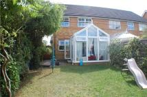 End of Terrace home to rent in Shire Place, Redhill...