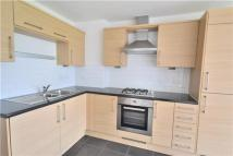 1 bed Flat in Vision Place...