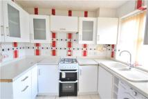 End of Terrace property to rent in Wordsworth Mead, Redhill...