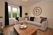 2 bedroom semi detached property in Osbourne Road, Redhill...