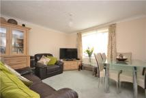 Flat to rent in St. Annes Mount, Redhill...