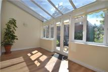 Terraced property in Tylehurst Drive, REDHILL...