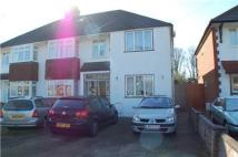 5 bed semi detached property in Tollgate Avenue, Redhill...