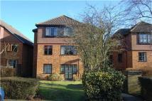 2 bed Flat to rent in Earlswood Court...