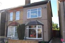 3 bedroom semi detached property in ROMFORD