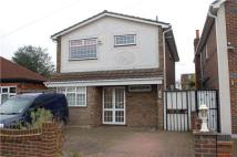 Detached home to rent in RAINHAM