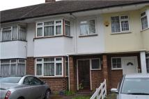 Terraced property in Harold Wood