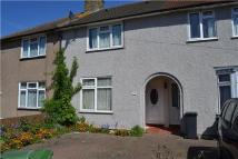 2 bed Terraced home to rent in DAGENHAM HEATHWAY
