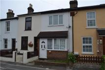 ROMFORD Terraced property to rent