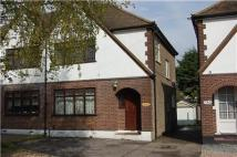 3 bedroom semi detached home to rent in HORNCHURCH