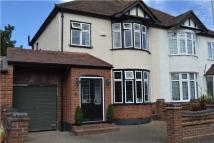 3 bedroom semi detached house in HORNCHURCH